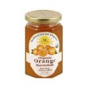 Mediterranean Organics 24635 Organic Orange Marmalade