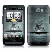 DecalGirl HHD2-FTBLK DecalGirl HTC HD2 Skin - Flying Tree Black