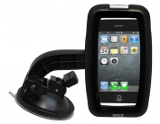 SOUND AROUND-PYLE INDUSTRIES PSIC55 Ultimate Protection Waterproof Universal Sport Case - Black