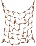 Parrotopia JUNG Jungle Fever Net 31 Inch x 39 Inch