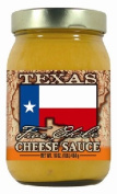 Hot Sauce Harrys HSH1043 TEXAS FLAG FIVE CHILE CHEESE DIP - 470ml