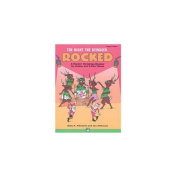 Alfred 00-4678 The Night the Reindeer Rocked - Music Book