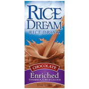 Imagine Foods 66180 Enriched Chocolate Rice Beverage