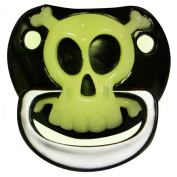 Billy Bob Teeth 197572 Pirate Infant-Toddler Pacifier
