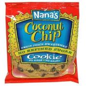 Nanas Cookies 32648 Coconut Chip Cookie