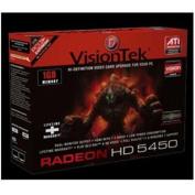 Visiontek 900358 Radeon HD5450 PCIe 1GB