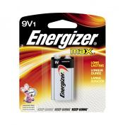 Energizer 353117 Batteries 9V