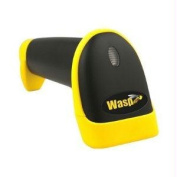 WASP TECHNOLOGIES 633808121679 WLR8950 BI-colour CCD BARCODE SCANNER WITH PS2 CABLE