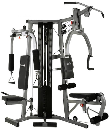 Body craft galenap galena pro single stack home gym by body craft