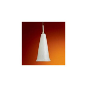 Nora Lighting NRS80-490W TRUMPET SHADE