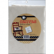 Canvas Corp 466996 Packaged Fabric 80cm . x 90cm . 1-Pkg-Canvas