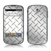 DecalGirl SEPC-DIAMONDPLATE for Samsung Epic 4G Skin - Diamond Plate