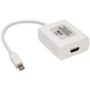 Tripp Lite Keyspan 15cm Mini DisplayPort to HDMI Adapter