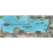 Garmin BlueChart® g2 Vision® - VEU016R - Mediterranean Southeast - SD Card