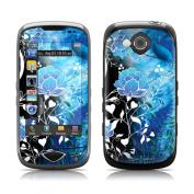 DecalGirl SRLT-PCSKY for Samsung Reality Skin - Peacock Sky