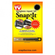 Eyeego 793573897268 Snapit Screw & Screwdriver