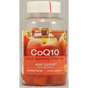 Nutrition Now Vitamin Coq10 Gummy Chewables