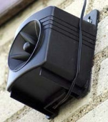 Bird-X BXP-ES Bird X Peller Pro Extension Speaker