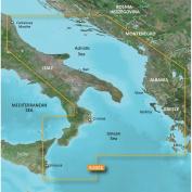 Garmin 010-C0797-20 Bluechart G2 - HXEU453S - Adriatic Sea South Coast - MicroSD & SD