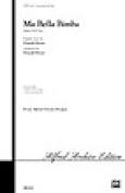 Alfred 00-17727 Ma Bella Bimba - Music Book