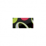 Duck Brand EZ Start Packaging Tape, 15 yds, Black Olives