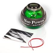 NSD PB-188C Green Winners Green Spinner