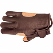 Singing Rock 449117 Singing Rock Grippy Leather Glove Large-10