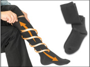 Lewis N Clark 768S Compression Socks- Small