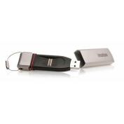 Ironkey MXBB1A004G4001FIPS Defender F200 Bio USB Flash