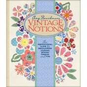 Amy Barickman AMY-27006 Amy Barickman Books-Vintage Notions