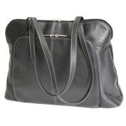 Royce Leather 694-VL Vaquetta Nappa Ladies Tote