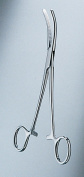 Rochester-Pean Forceps 6-1/4 Curved - 5655