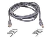 BELKIN COMPONENTS CAT6 patch cable RJ45M/RJ45M 14ft A3L980B14-S