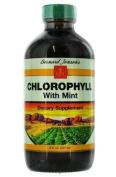 Bernard Jensen 0523795 Chlorophyll Mint - 240ml