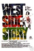 Hot Stuff Enterprise 4789-12x18-LM 30cm . x 46cm . West Side Story Poster