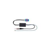 Metra - The-Install-Bay - Fishman 40EU56 European Dual Fakra Antenna Adapter
