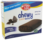 Enjoy Life Foods 35678 Coco Loco Snack Bar Gluten Free