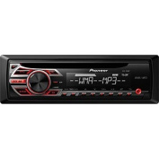 PIO DEH150MP In Dash CD MP3 Car Stereo Receiver Aux Input with Remote