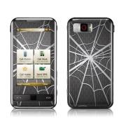 DecalGirl SO90-WEBBING for Samsung Omnia i900 Skin - Webbing