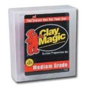 Fibreglass Evercoat FIB1200 Red Medium Grade Clay Magic