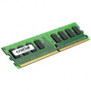 Crucial 2GB DESKTOP DDR2 800Mhz DIMM 240pin Non ECC PC2-6400 Desktop RAM