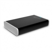 AcomData - FF HDEXXXU2E-740 3.5 in. USB 2 SATA Drive Enclosure Kit Retail