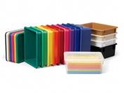 Jonti-Craft 8069JC Jonti-Craft Paper-Tray& Tub Lid- Orange