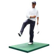 Upper Deck 63599 Upper Deck Pro Shots - Tiger Woods - Fist Pump