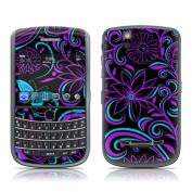 DecalGirl B965-FASCSUR BlackBerry Bold 9650 Skin - Fascinating Surprise
