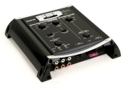 Soundstorm SX210 2 Way Electronic Crossover Remote Subwoofer Level Control