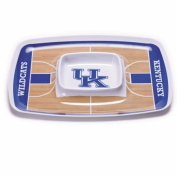 BSI PRODUCTS 32010 Chip and Dip Tray - Kentucky Wildcats