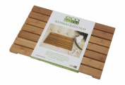 Creative Bath 34015 Eco Styles Bath Mat - Bamboo