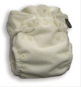 Organic Caboose 3004 Organic Hybrid One-size Fitted Nappy