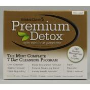 B.N.G. Herbal Clean 1106160 Herbal Clean Premium Detox 7 Day Kit - 1 Kit